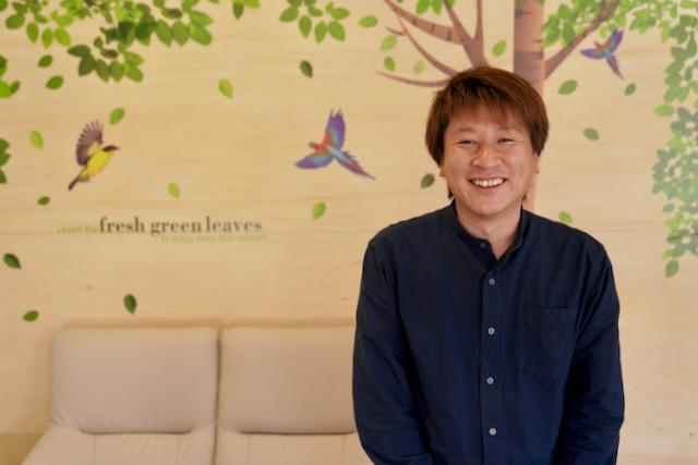 写真:山下 雄亮さん