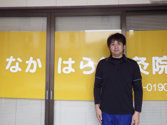 写真:中原さん